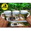 Canecas das Cataratas do Iguaçu